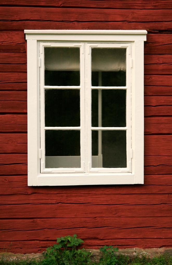FönsterKittat